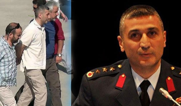 Darbeci Tuğgeneral: Bir üst irade bizi kasıtlı bekletti