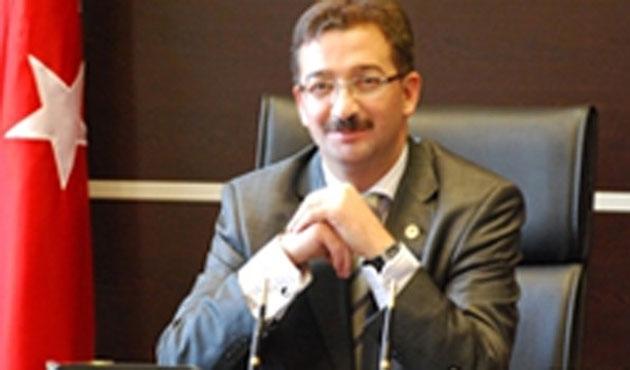Konya Baro başkanı istifa etti