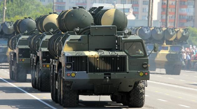 Rusya'dan 'S-300' açıklaması