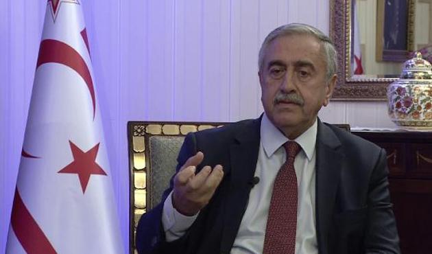 Kıbrıs'ta müzakere brifingi