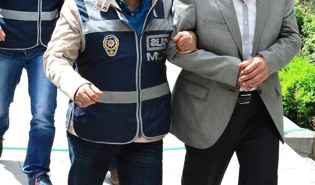 Şanlıurfa'da FETÖ'den 265 tutuklama