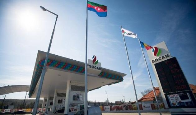 Socar, OMV Petrol Ofisi ile Aliağa terminali için anlaştı