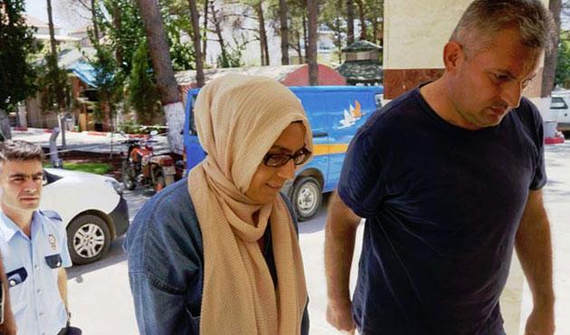 Gözaltına alınan gazeteci sayısı 15