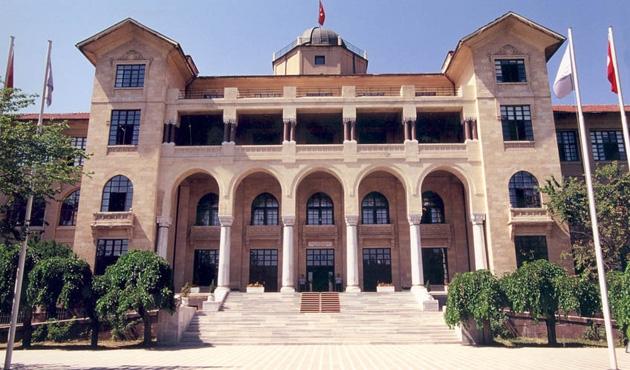 Gazi Üniversitesi'nde personel alım sınavı iptal