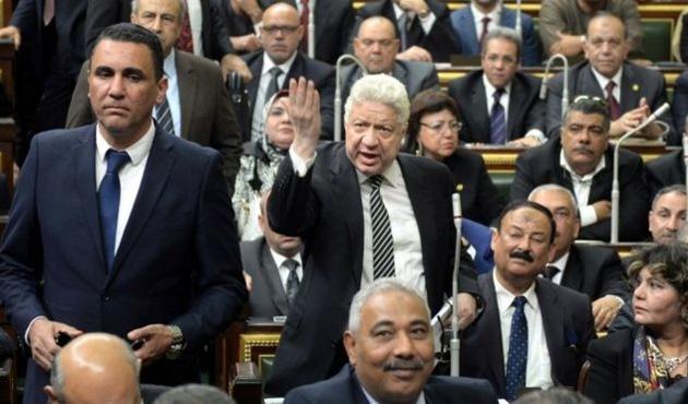 Mısır'da 'Ermeni soykırım tasarısı' meclise sunuldu