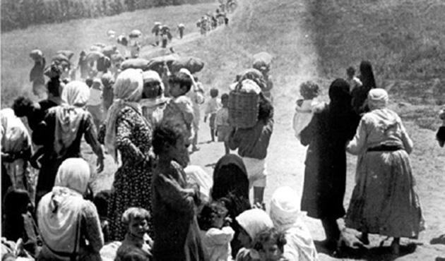 Filistin topraklarının İngiliz cenderesi: Balfour | GRAFİK