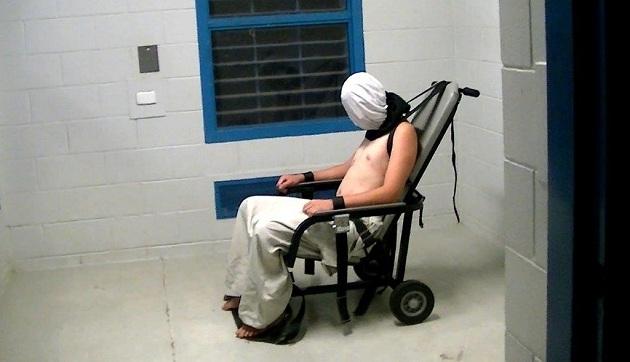 Amerikalıların yarısı işkenceye 'Evet' diyor