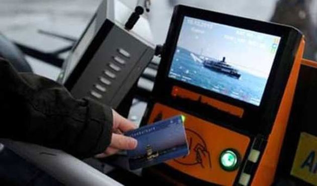 Kullanılmayan Mavi Kart'ların parası iade