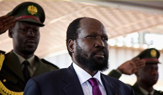 Güney Sudan Barış Toplantısı başladı