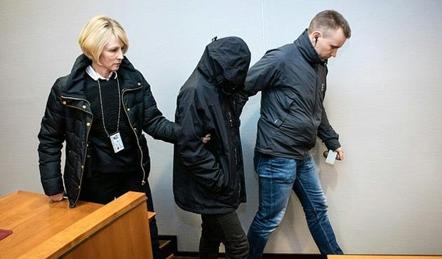 Finlandiya'da katliam planı deşifre oldu