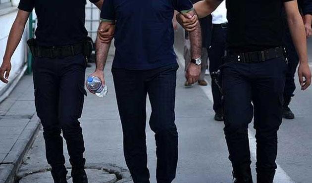 Adli Tıp Kurumu'nda 29 personel gözaltında