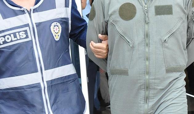 Ardahan'da 29 Emniyet Mensubu gözaltında