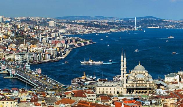 Erdoğan'dan BM'ye İstanbul teklifi
