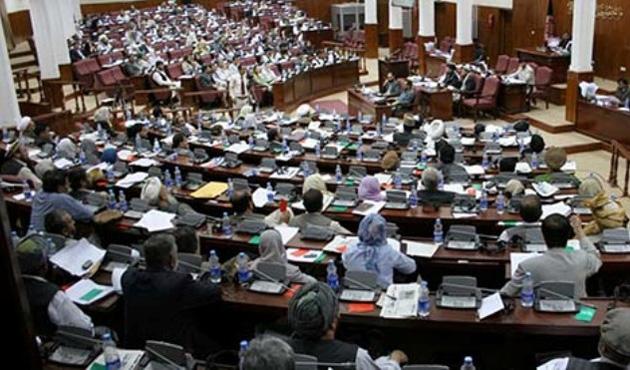 Afganistan Meclis Personel Müdürüne bombalı saldırı