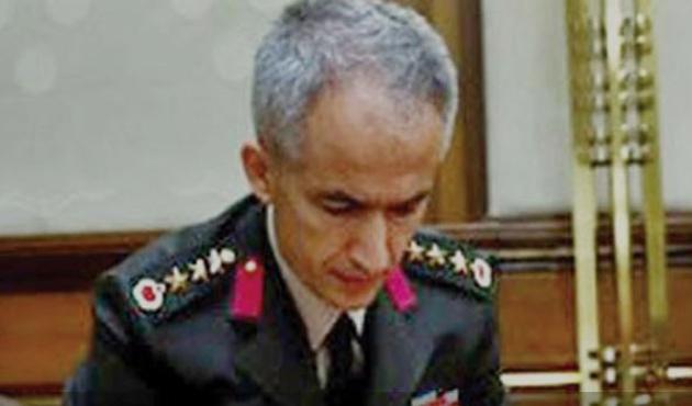 TSK tarihine geçen tuğgenerale soruşturma