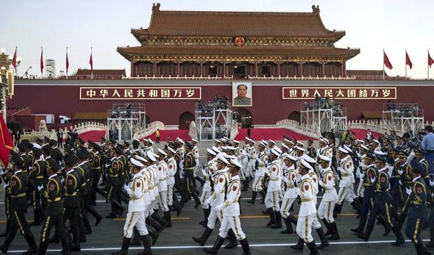 Çin'de askeri reformları Kara Kuvvetleri engeliyor