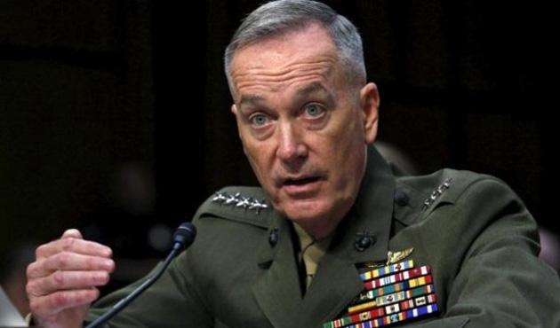 Yıldırım, ABD Genelkurmay Başkanını kabul edecek