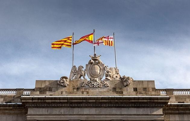 İspanya'daki sosyalistler krizde