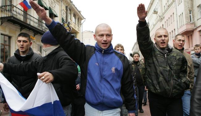 Rusya'nın güçlenen silahı:Milliyetçilik