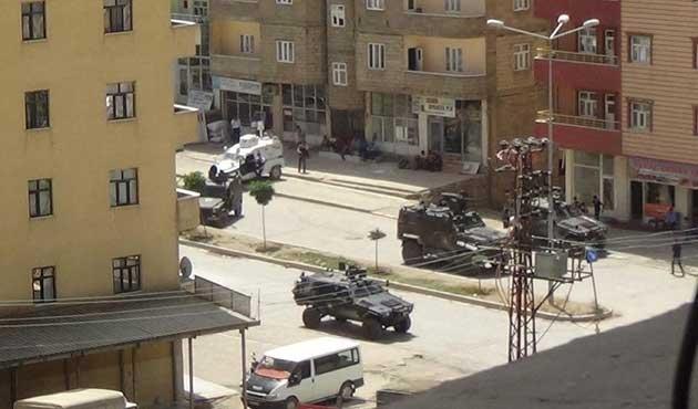 Hakkari'de bir ayda 73 PKK'lı öldürüldü