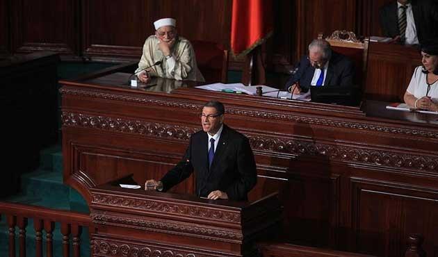 Hizb-ut Tahrir'in Tunus'taki faaliyetlerine durdurma