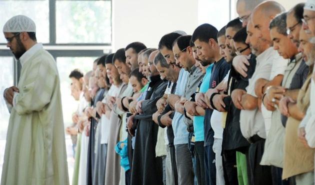 Fransa değerlerine göre imam eğitimi