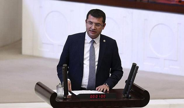 MHP anayasa hazırlık komisyonu üyesini belirledi