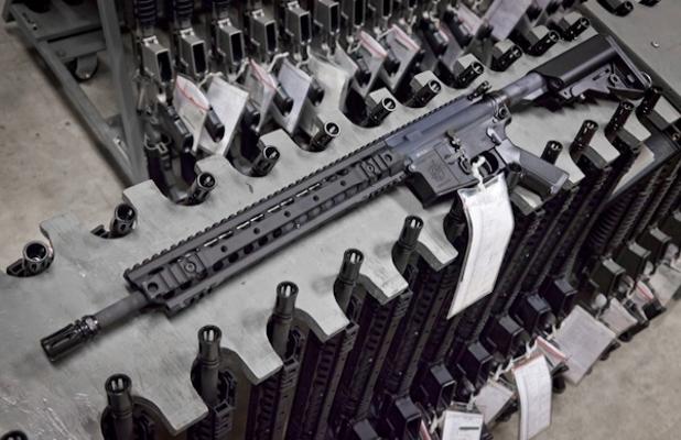 Avrupa'da sivillerin silahlanması ABD'yi aratmıyor