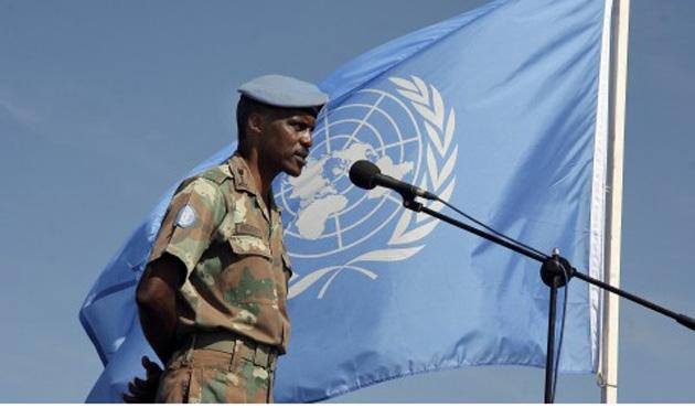 Burundi, BM'nin polisini istemedi