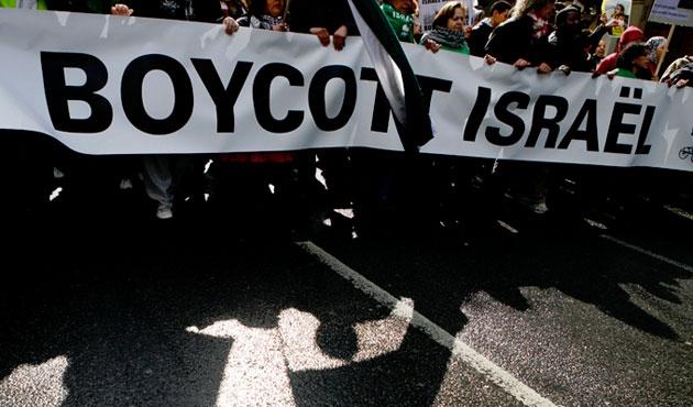 Arap Birliği'nden İsrail'i boykot çağrısı