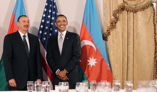 Obama'ya doğum gününde Dağlık Karabağ hatırlatması