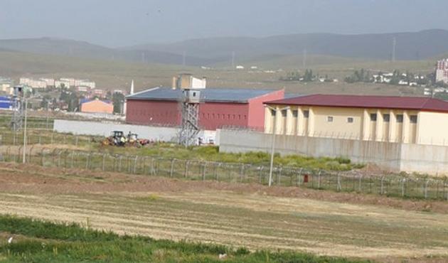 Erzurum'daki cezaevlerine FETÖ baskını