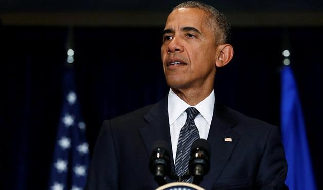 Obama kendi askerine Rusya'yı şikayet etti