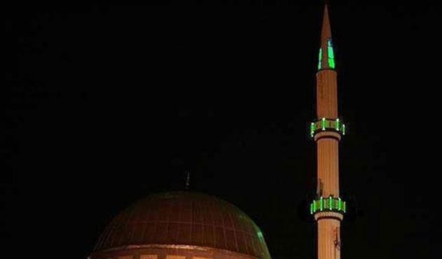 İzmir'de gece okunan sela halkı tedirgin etti