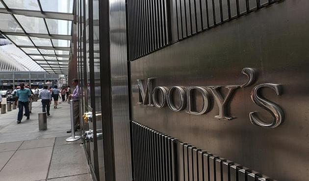 Moody's'ten ABD'ye 'borç' uyarısı