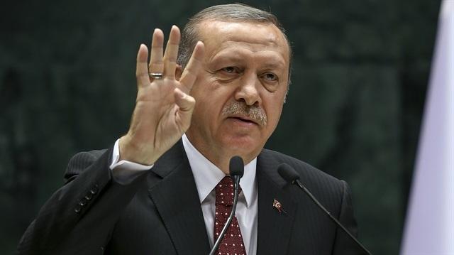 Erdoğan'dan Yenikapı çağrısı
