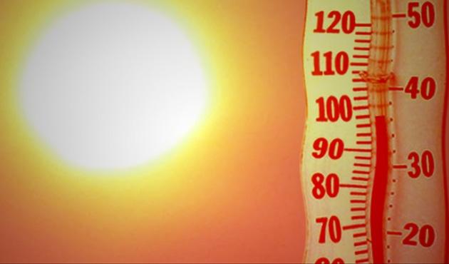 Aşırı sıcak havada akıl sağlığına dikkat