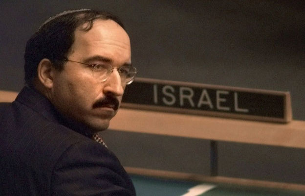 İsrailli diplomat: Körfez ile İsrail'in fikirleri aynı