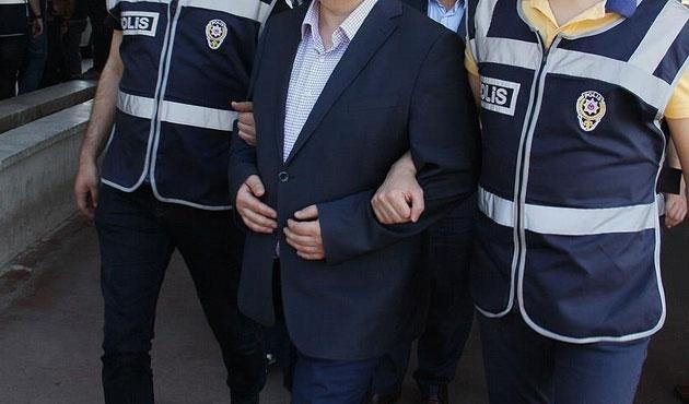 25 ilde FETÖ operasyonu: 46 gözaltı