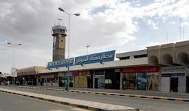Yemen'e hava saldırısının ardından uçuşlar durduruldu