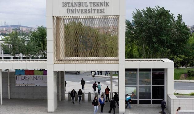 İTÜ'de ceza saldırıya uğrayan öğrencilere verildi