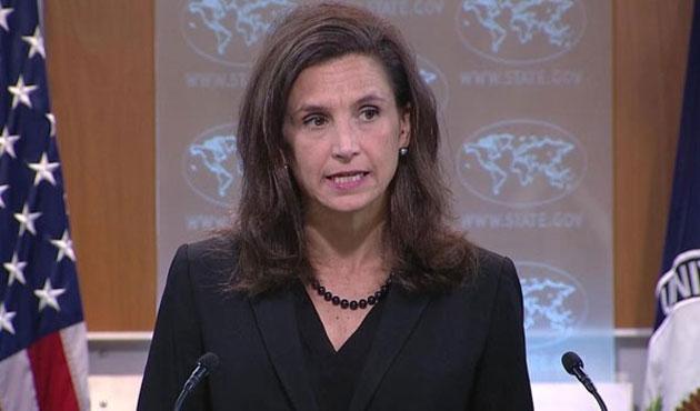 ABD'den darbeye destek iddiası açıklaması