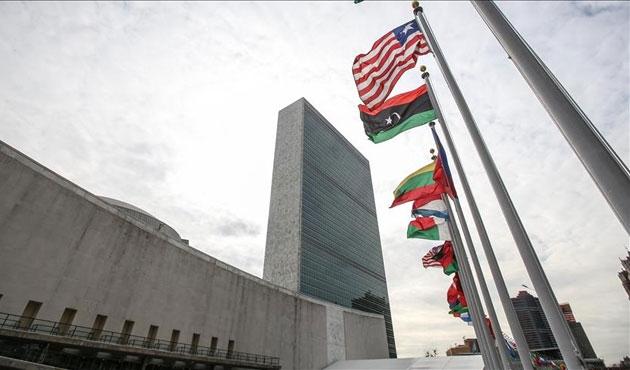 BM'de zirve öncesi 'mülteci ve göçmen anlaşması'