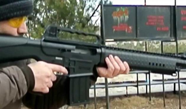 Ordu'da uzun namlulu silaha yasak
