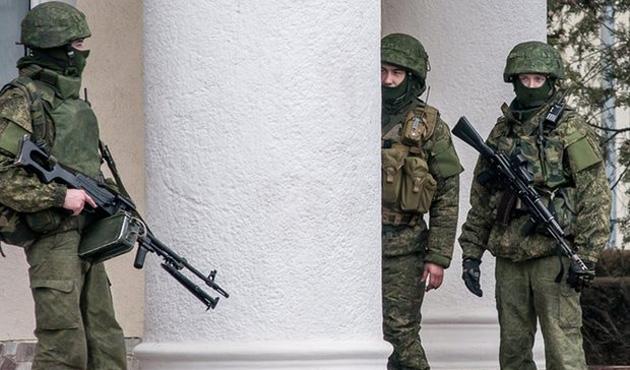 Rusya, Kırım'ı Ukraynalı ajanlardan korumuş