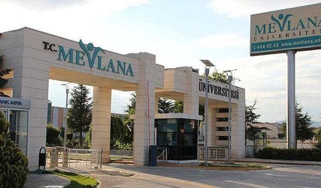 Mevlana Üniversitesi'nden '14 Ağustos' mesajı atanlar tutuklandı
