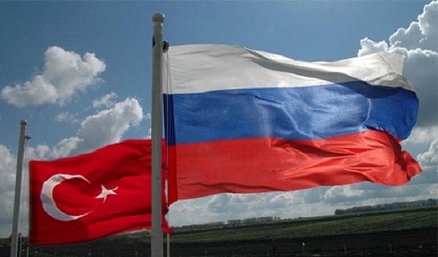 Rusya'ya yeni bir heyet daha gidiyor
