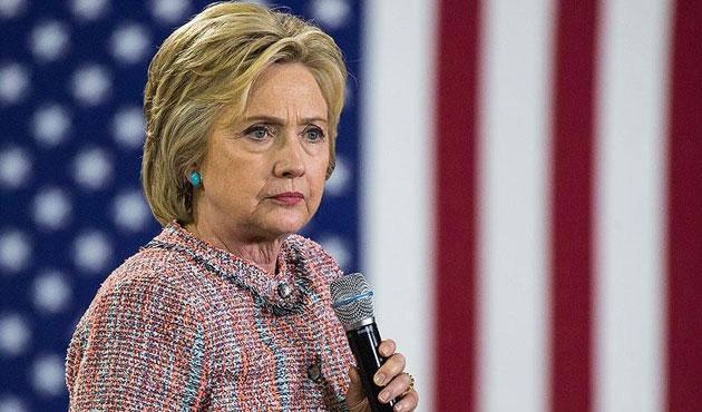 FBI'ya Clinton için soruşturma izni