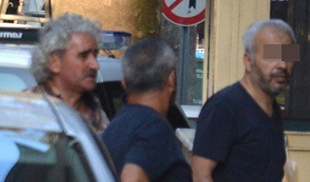 ABD'den darbe girişimi günü gelen profesör tutuklandı