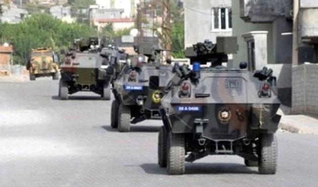 Mardin'de polise saldırı; bir şehit